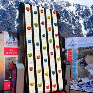 Endless Climber Kletterwand
